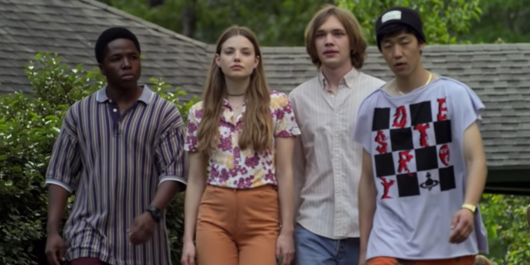 Hulu's 'Looking For Alaska' Proves Teen Dramas Are At Their Best When They Tackle Life's BiggestMysteries