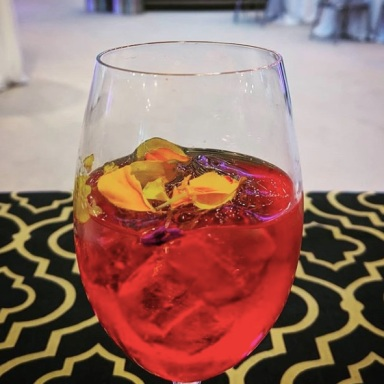 Why I'm Creating A Book Of Non-Alcoholic Cocktail Recipes Based On The Tarot