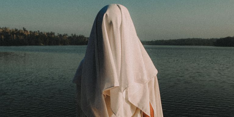 30 Ghost Stories That Will Chill You To YourCore