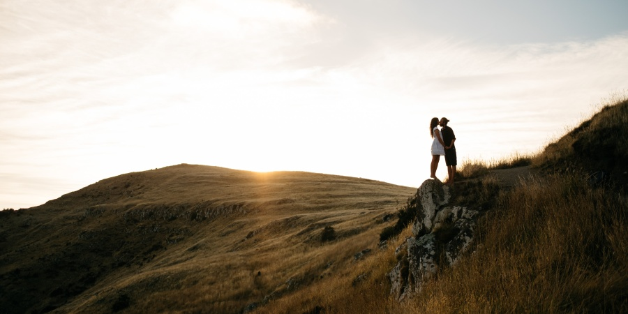 6 Things You're Doing Wrong In YourRelationship