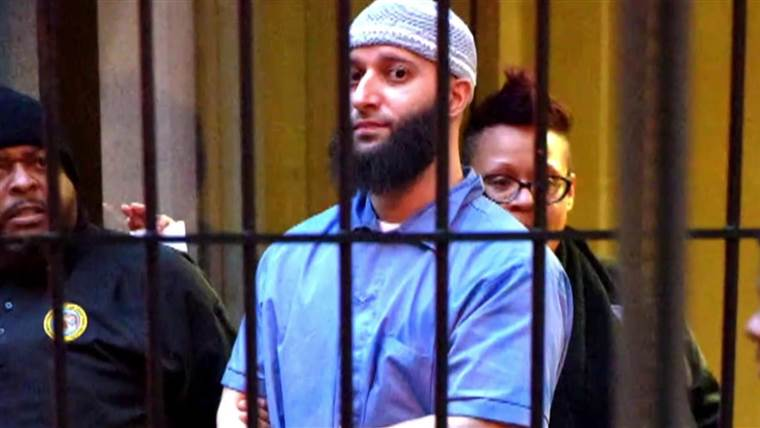 A Condensed Version Of All The Evidence For And Against Adnan Syed
