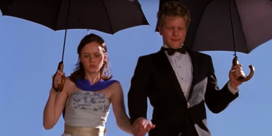 Choose Which 'Gilmore Girls' Man You'd Date And We'll Reveal What It Says About You