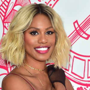 """Laverne Cox Says Her Work As An HIV+ Advocate Is About """"Celebrating Everyone's Humanity"""""""