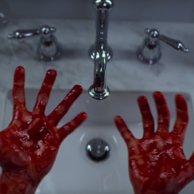 If You Want To Be Creeped Out This Christmas, Binge 'You' Season 2