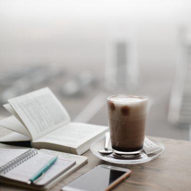 Enjoying The Simple Pleasure Of Hangover-Free Mornings