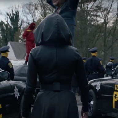 9 Reasons To Watch 'Watchmen' On HBO