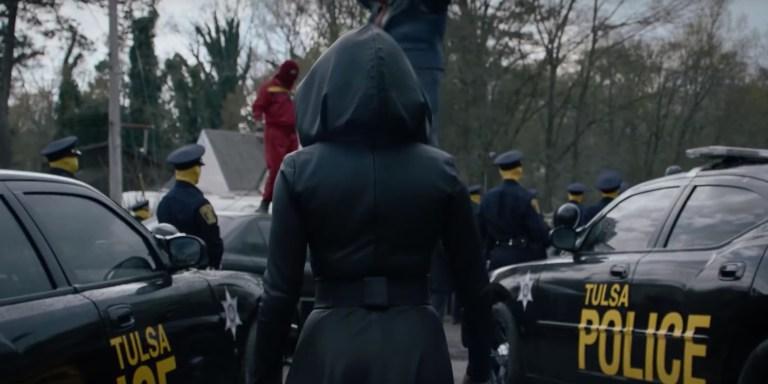 9 Reasons To Watch 'Watchmen' OnHBO