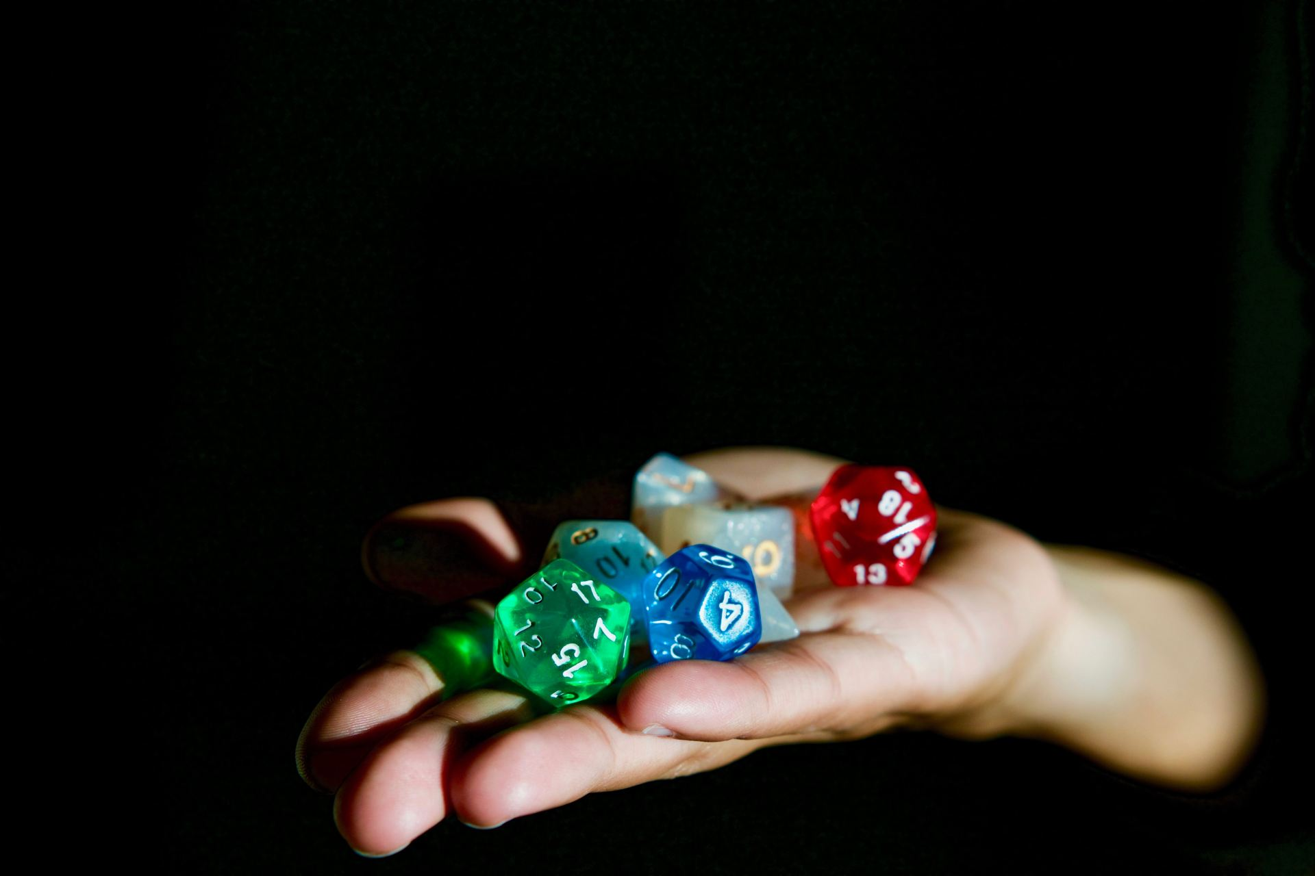 30 Stupidly Simple Tips For First-Time D&D Players