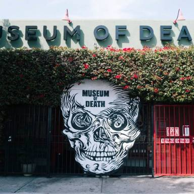 10 Creepy Museums All Over The Country