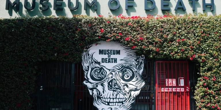 10 Creepy Museums You Can ActuallyVisit