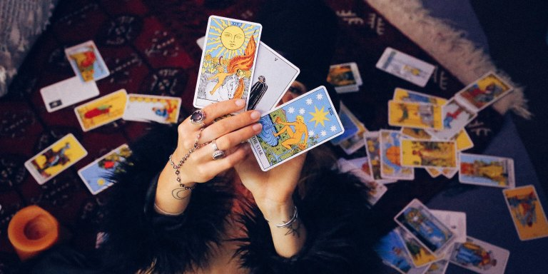 This Is The January Tarot Horoscope For Each ZodiacSign