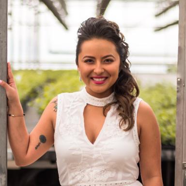 Sheila Gutierrez