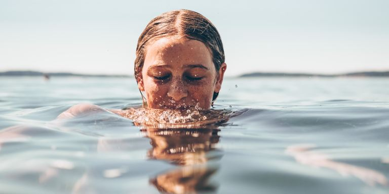 The Summer Of Swim