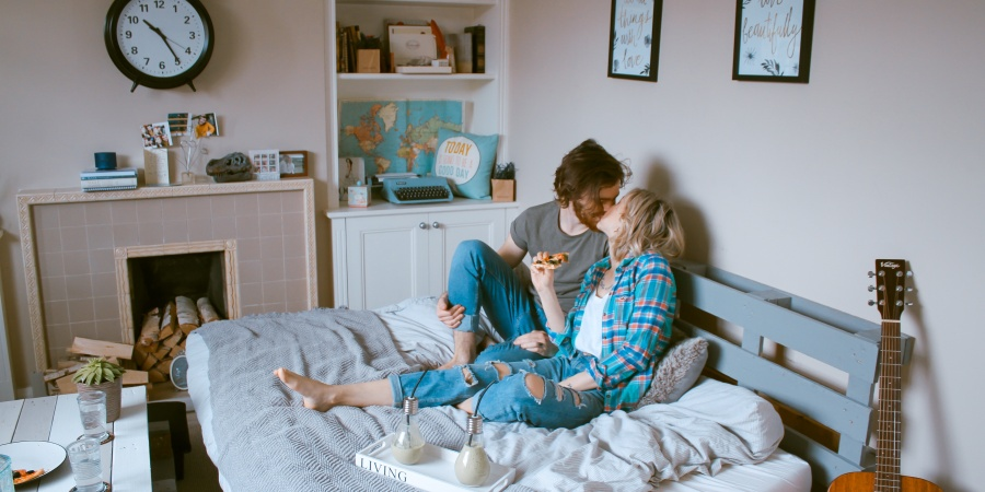 If You're Hiding These 7 Things From Them, They Aren't Your Forever Person