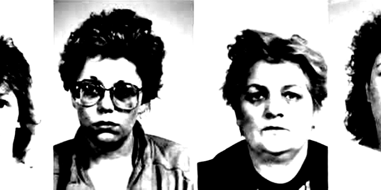 KILLER NURSES: 20 Caregivers Who Murdered TheirPatients