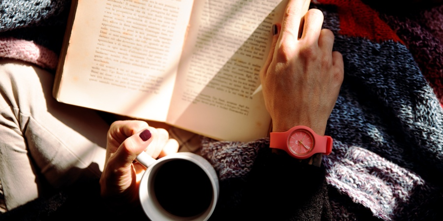 Why Your Obsession With Self-Help Might Not BeHealthy