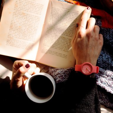 10 Signs You Should Should Take A Break From Self-Help