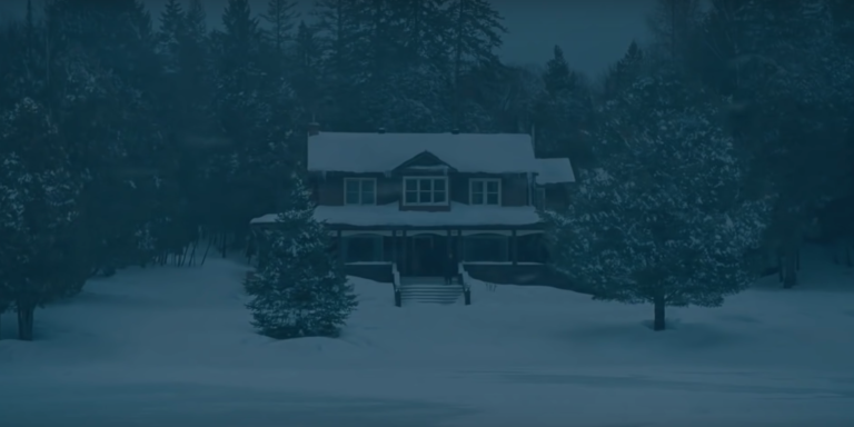 This Unsettling Trailer For 'The Lodge' Is What's Next For 'Goodnight Mommy' Directing Duo
