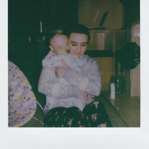 How A Trip To A Pediatric Burn Hospital Helped Me Heal Postpartum Anxiety