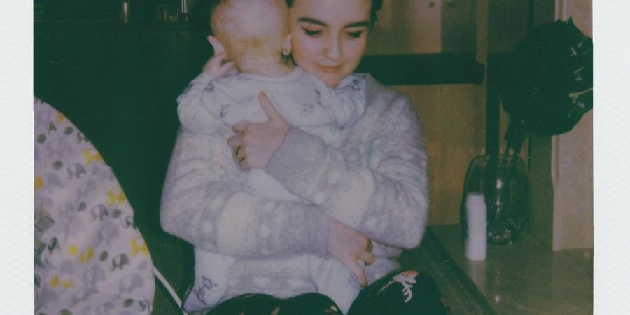 How A Trip To A Pediatric Burn Hospital Helped Me Heal PostpartumAnxiety