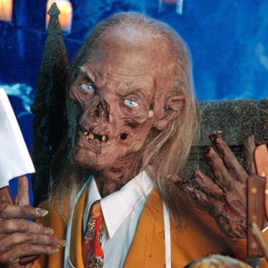10 Star-Studded Episodes Of 'Tales From The Crypt' You Can Watch On Youtube For Free
