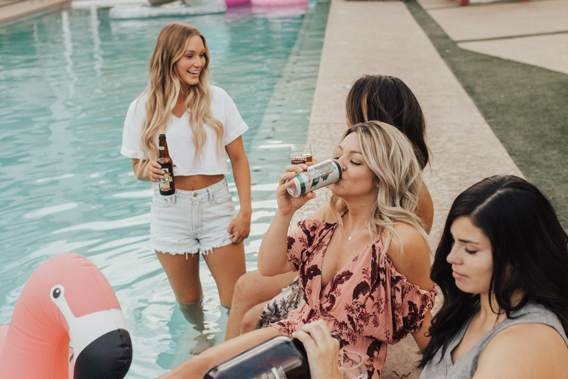 X Kickass Bachelorette Party Ideas (So You Can Skip The Strip Club)