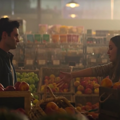 10 Moments From 'You' Season 2 Only People From LA Will Understand