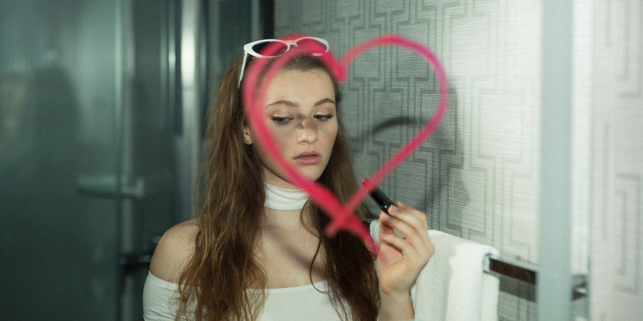 How To Deal With Valentine's Day If You Can't Get Over Your Ex