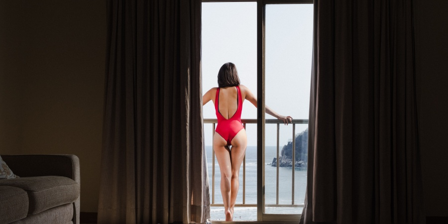 6 Reasons Why Sex Is So Damn Stressful ForOverthinkers