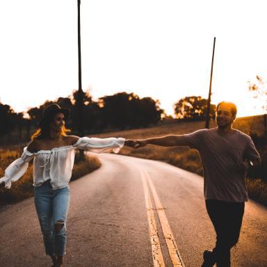 A Long List Of Love Stories