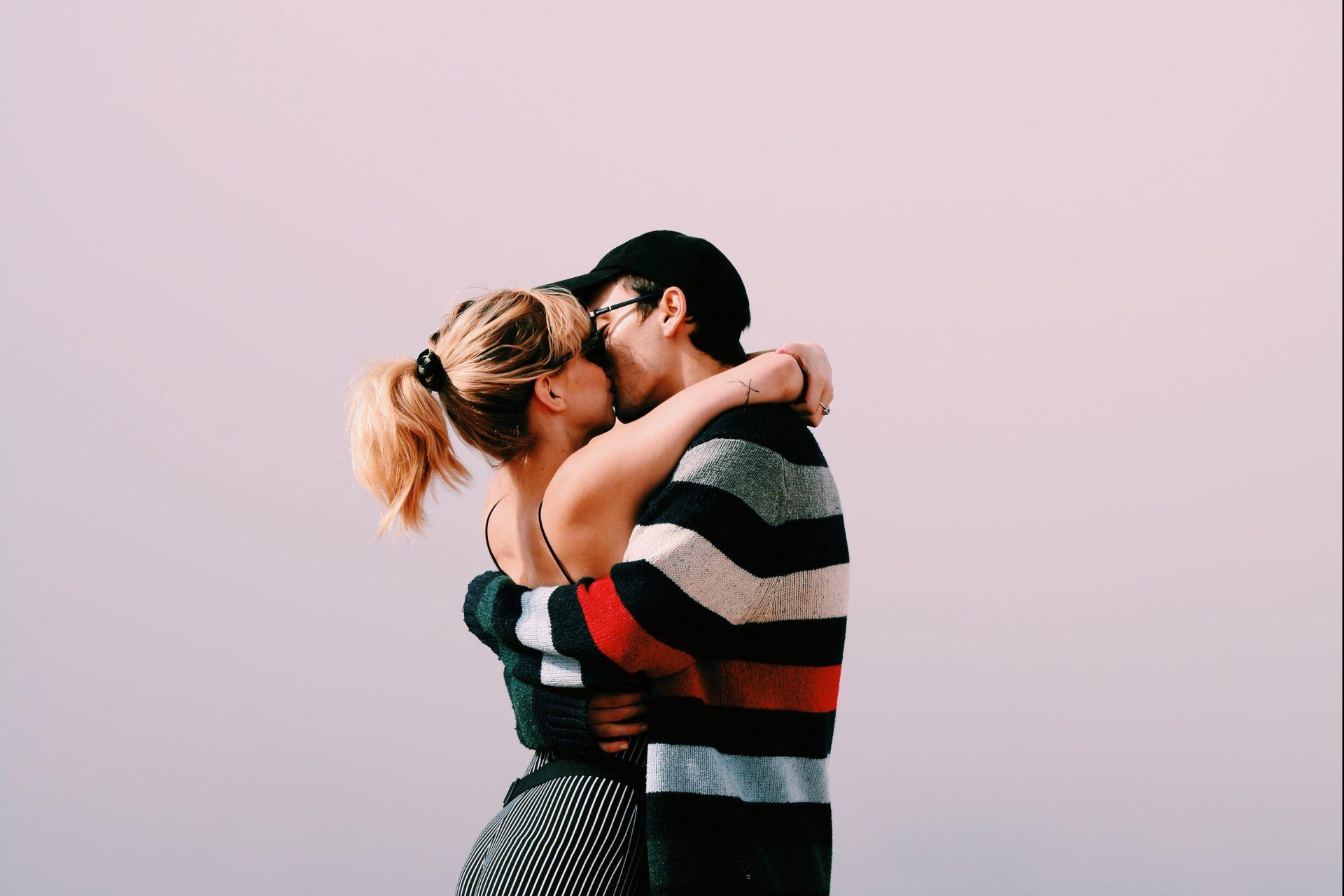 Don't Settle For An Unbalanced, Unreliable, Untrustworthy Relationship