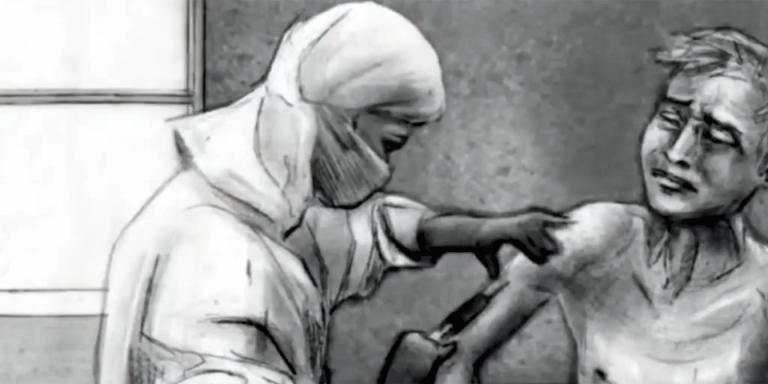 Human Guinea Pigs: The Horrors Of Unit731