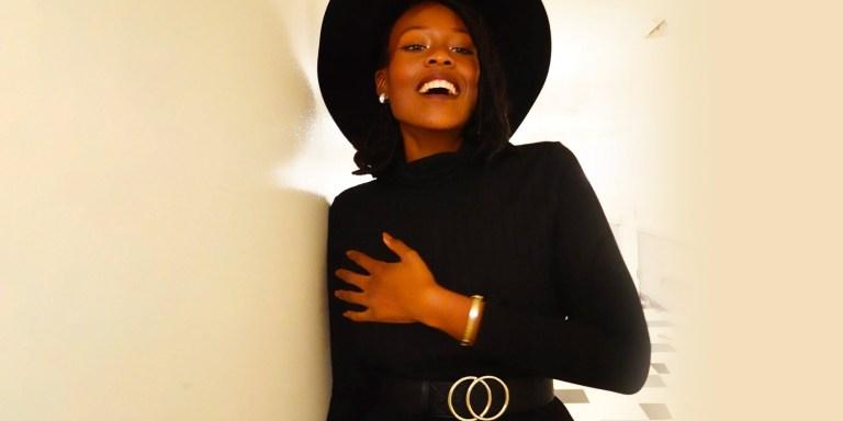 "Jasmine ""Ivanna"" Espy's New Documentary On Hidradenitis Suppurativa Shows Life For Black Women FacingHS"
