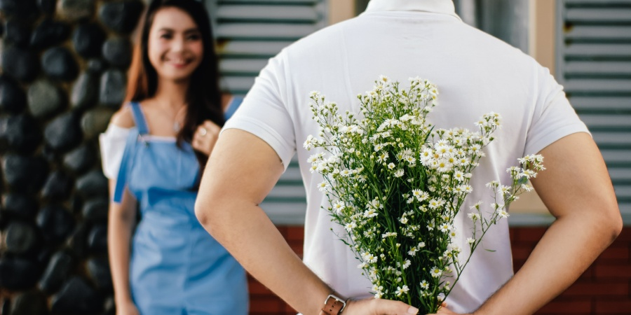 3 Ways To Avoid A Disappointing Valentine's Day