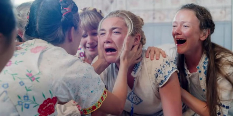 The Scariest Part Of 'Midsommar' That Nobody's Talking About