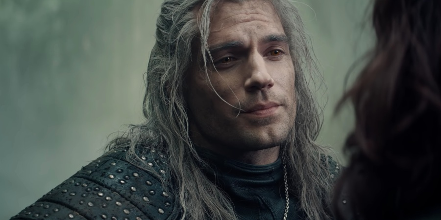 7 Reasons You Need To Watch 'The Witcher' Right This Instant