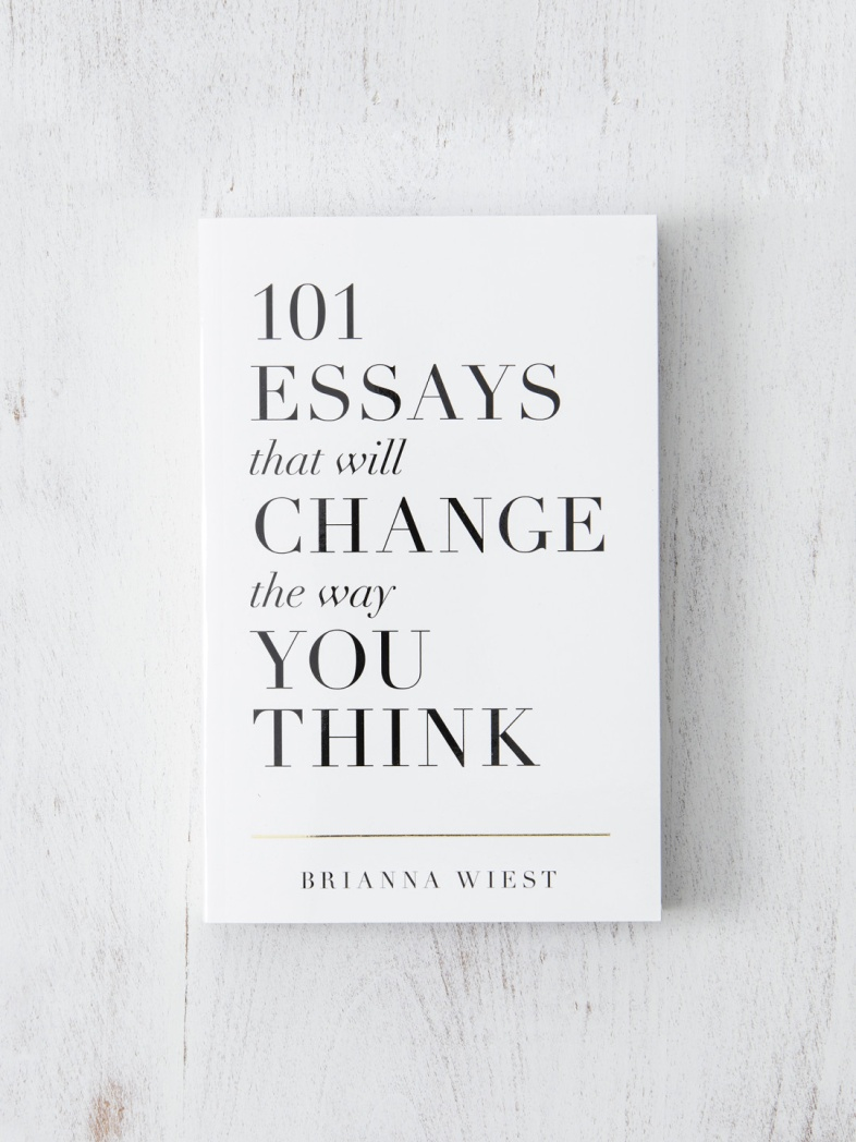 The Bestselling Book That Will Change The Way You Think