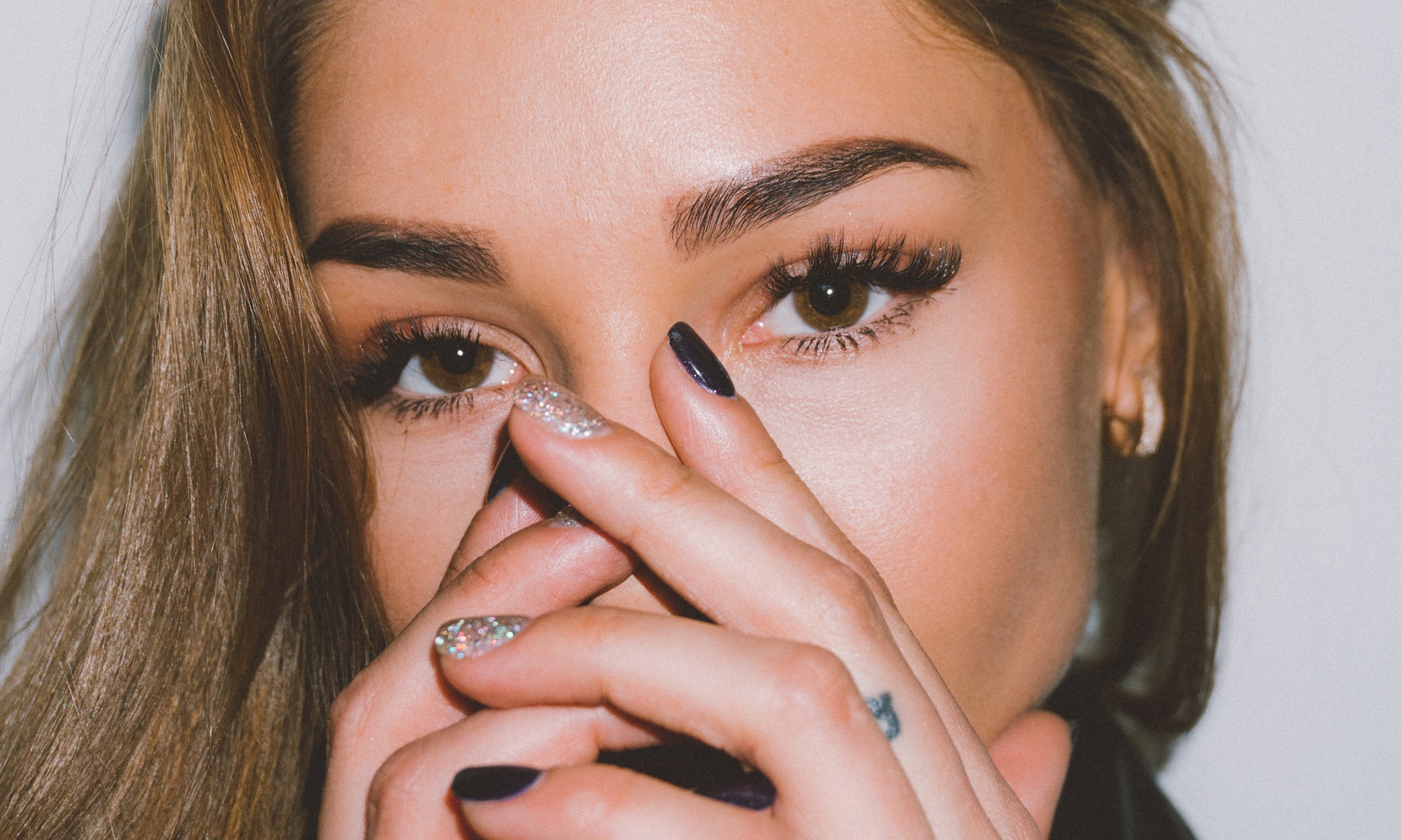 A Regular Girl's Guide To Every Kind Of False Lashes