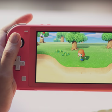 Animal Crossing Will Relax You (And Reset Your Brain From All The Bad Things Going On)