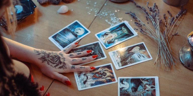This Is The March Tarot Horoscope For Each ZodiacSign