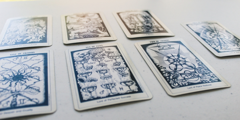 Tarot for Coronavirus: Introducing Weekly Collective Energy Readings To Guide You Through the Covid-19 Pandemic