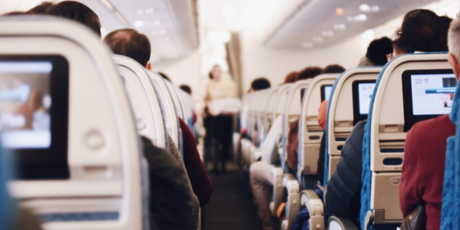 Coronavirus: Airline Pilots Talk About Flying During The COVID-19Pandemic