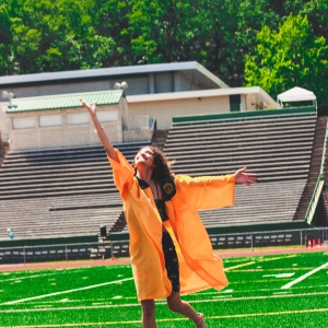 An Open Letter To The Graduating Class Of 2020