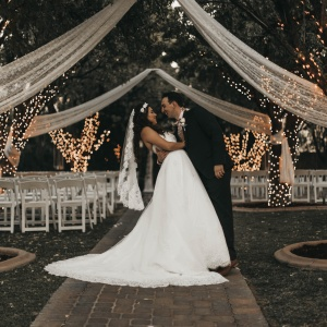 7 Whirlwind Emotions You Experience When You're Planning A Wedding In Quarantine