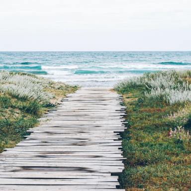 A Guided Meditation for Self-Love: Maybe Right Now Your Journey Isn't About Love