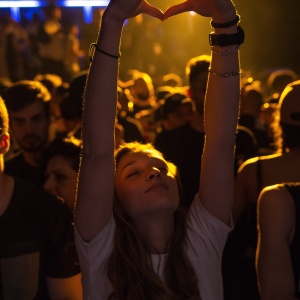 What It Means To Love A Girl Who Adores Music