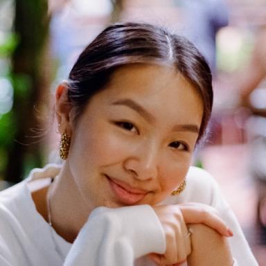 Jacinta Lim
