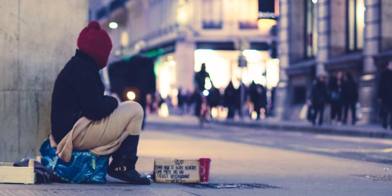 17 Absolutely Terrifying Situations People Experiencing Homelessness Have To DealWith