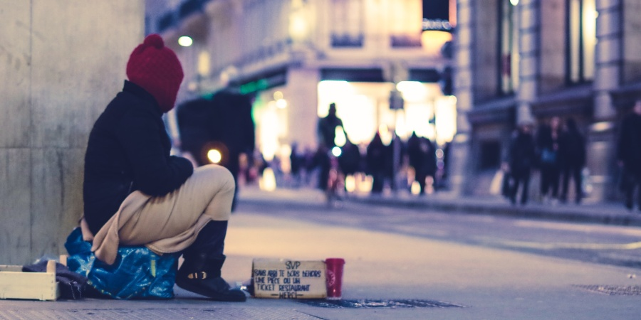 17 Absolutely Terrifying Situations People Experiencing Homelessness Have To Deal With