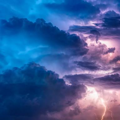 A Guided Meditation For Parents: Weathering The Storm